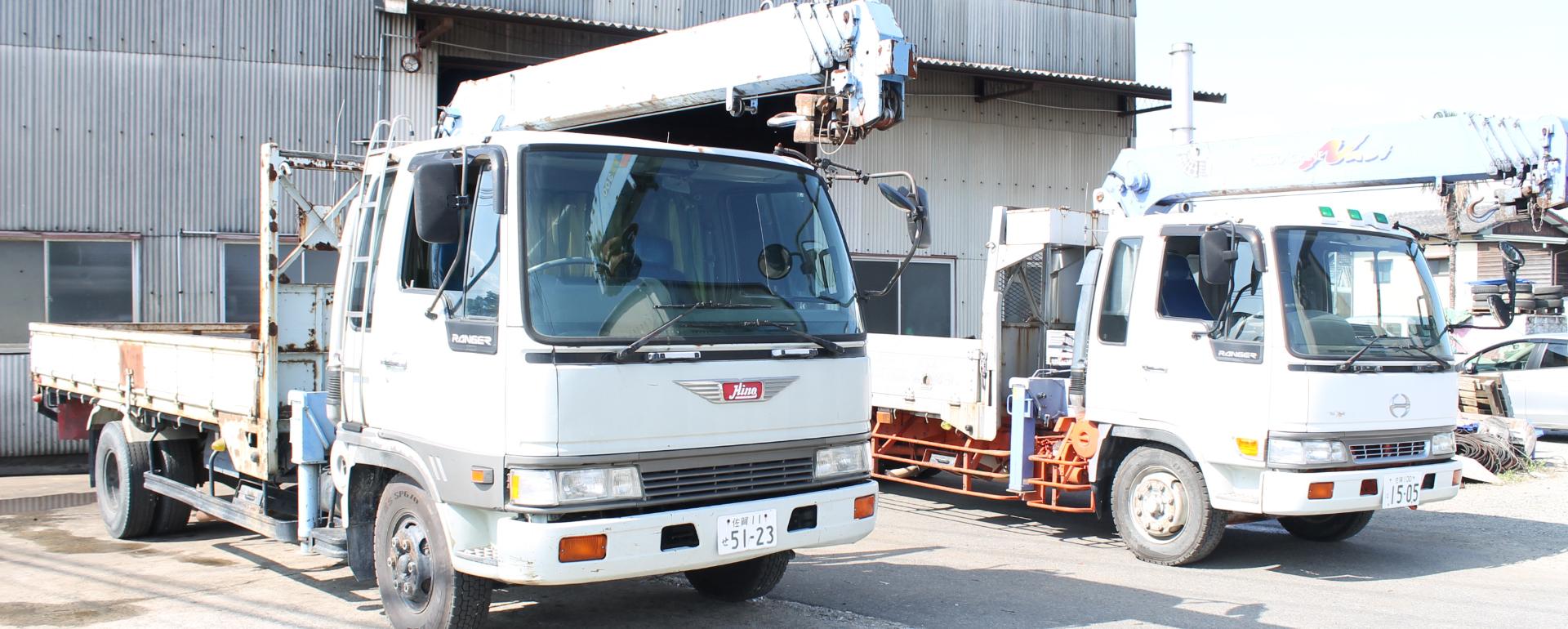 株式会社タナカ建機整備